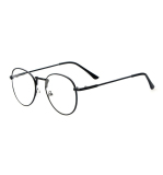 Jual Kacamata Vintage Unisex Frame Glasses Retro Spectacles Clear Lens Eyewear Di Tiongkok
