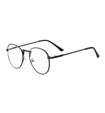 Kacamata Vintage Unisex Frame Glasses Retro Spectacles Clear Lens Eyewear