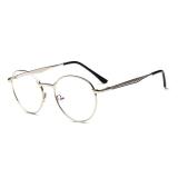 Diskon Vintage Wanita Lensa Kacamata Bingkai Kacamata Retro Jelas Lensa Kacamata For Perempuan Oem