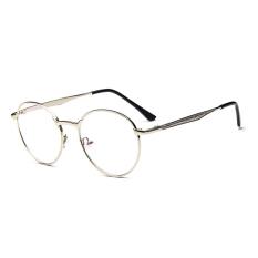 Review Terbaik Vintage Wanita Lensa Kacamata Bingkai Kacamata Retro Jelas Lensa Kacamata For Perempuan
