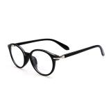 Spesifikasi Vintage Wanita Lensa Kacamata Bingkai Kacamata Retro Jelas Lensa Kacamata For Perempuan Terbaik