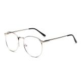 Promo Vintage Wanita Lensa Kacamata Bingkai Kacamata Retro Jelas Lensa Kacamata For Perempuan Oem