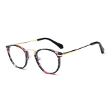 Perbandingan Harga Vintage Women Eyeglass Frame Glasses Retro Spectacles Clear Lens Eyewear For Women Oem Di Tiongkok
