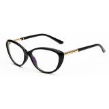 Promo Vintage Wanita Kacamata Bingkai Kacamata Retro Spectacles Bening Lensa Kacamata Untuk Wanita Oem Terbaru