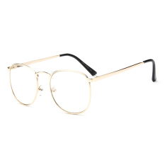 Beli Vintage Wanita Kacamata Bingkai Kacamata Retro Spectacles Bening Lensa Kacamata Untuk Wanita Nyicil