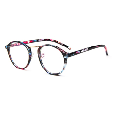 Beli Vintage Women Eyeglass Frame Glasses Retro Spectacles Clear Lens Eyewear For Women Online Murah