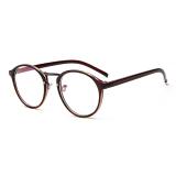 Review Vintage Wanita Kacamata Bingkai Kacamata Retro Spectacles Bening Lensa Kacamata Untuk Wanita Di Tiongkok