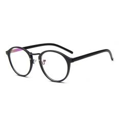Harga Vintage Wanita Kacamata Bingkai Kacamata Retro Spectacles Bening Lensa Kacamata Untuk Wanita Asli