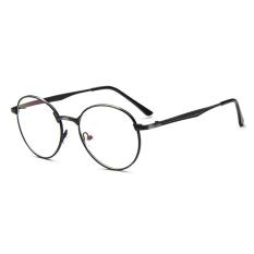 Miliki Segera Vintage Wanita Kacamata Bingkai Kacamata Retro Spectacles Bening Lensa Kacamata Untuk Wanita
