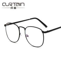 Harga Vintage Wanita Kacamata Bingkai Kacamata Retro Spectacles Bening Lensa Kacamata Untuk Wanita Terbaik