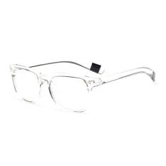 Beli Vintamen Kacamata Bingkai Kacamata Retro Spectacles Bening Lensa Kacamata Untuk Pria Intl Oem Asli