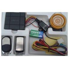 Vinyx Alarm Motor Remote - Alarm Anti maling dan anti begal - Berkwalitas