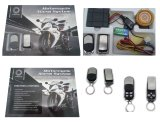 Jual Vinyx Alarm Motor Remote Lengkap Panduan Pemasangan Berbahasa Indonesia Branded Original