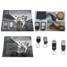 Vinyx Alarm Motor Remote Lengkap Panduan Universal Motor Injeksi Karbu