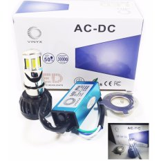 Toko Vinyx Lampu Motor Led Acdc 6Sisi Online Terpercaya