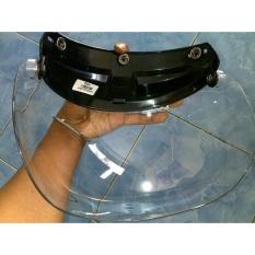 Toko Visor Bogo 06 Kaca Bogo Original Kaca Helm Retro Klasik Kaca Retro Kaca Helm Retro B2 Clear Bening Transparan Termurah Jawa Timur