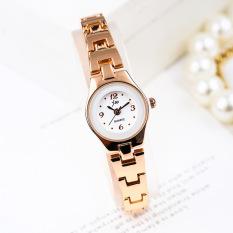 Beli Viuidueture Wanita Korea Fashion Tren Kecil Quartz Watch Lady Luxury Minimalis Kepribadian Intl Murah