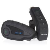 Jual Vnetphone V8 1 Us 5 Pengendara Sepeda Motor Helm Interkom Bluetooth Dengan Nfc Internasional Di Bawah Harga