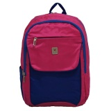 Spesifikasi Voyager Tas Ransel Laptop Kasual Tas Pria Tas Wanita 7819 Backpack Up To 15 Inch Bonus Bag Cover Pink Paling Bagus