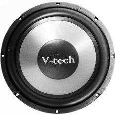 Harga Vtech 123Dvc 12 Subwoofer Single Coil Baru