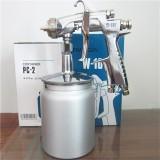 Harga W 101 Hvlp Spray Suction Tipe Tangan Manual Paint 1 1 3 1 5 1 8Mm Jepang Made Mobil Lukisan Mebel Coating Spray Alat Internasional Baru Murah