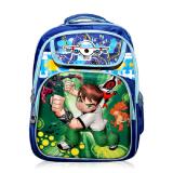 Toko Warner Bros Ranselku Tas Sekolah Anak Backpack Ransel Sd Karakter 3 Dimensi Lucu Sb 303 Bt Blue Termurah