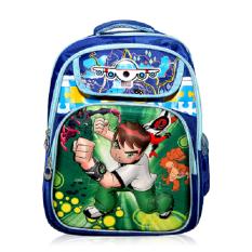 Warner Bros Ranselku Tas Sekolah Anak Backpack Ransel Sd Karakter 3 Dimensi Lucu Sb 303 Bt Blue Warner Bros Diskon 50