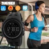 Promo Smei 1250 Jam Tangan Smartwatch Dengan Pedometer Digital Untuk Sistem Apple Ios Akhir Tahun