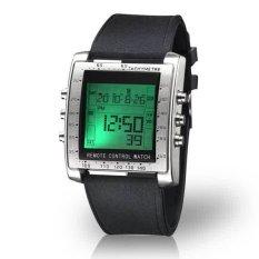 Diskon Watch Remote Control Tv2018 Silver Black Indonesia