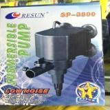 Jual Water Pump Aquarium Resun Sp 3800 Resun Ori