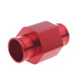 Diskon Besarsuhu Air Pipa Bersama Sensor Pengukur Suhu Radiator Selang Adaptor 34Mm Merah