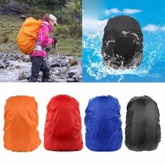 Waterproff Rainproff Bag - Sarung Pelindung Tas Punggung Backpack / Koper Jas Hujan Untuk Tas Ranse