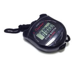 Waterproof Digital Handheld LCD Chronograph Timer Sports Stopwatch Counter Stop Watch Alarm