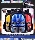 Tahan Air Tk Tas Ransel Boys Kids Untuk Transformers Merah Intl Oem Diskon