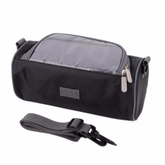 Spesifikasi Waterproof Motorcycle Bike Bags Multifungsi Tas Motor Dan Sepeda Anti Air Serba Guna Hitam Lengkap Dengan Harga
