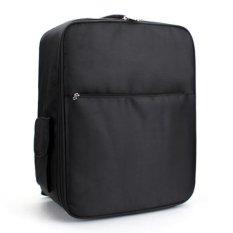 Spesifikasi Waterproof Shoulder Bag Carrying Case Backpack Nylon For Dji Phantom3 Drones Quadcopters Intl Oem