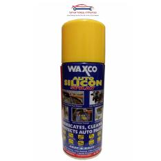 Jual Waxco Auto Silicon Spray 300 Ml Cairan Perawatan Fan Belt V Belt Mobil Motor Matic Lengkap