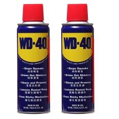 WD40 Multiguna 6.5OZ/191ml 2 Pcs (Jabodetabek Jabar dan Jawa Only)