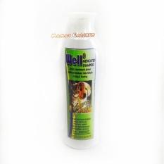 Well Shampo Anti Jamur Untuk Hewan 200 ml