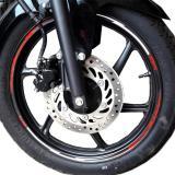 Beli Wheel Rim Sticker New Honda Cbr 150R Kredit Jawa Barat
