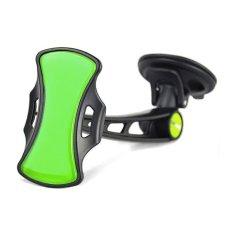 Promo Whiz Gripgo Gadget Universal Car Mount Grip N Go Holder Tempel Penyangga Gps Smartphone Hitam Akhir Tahun