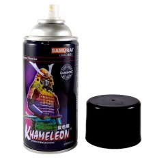 Harga Whiz Samurai Automotive Motorcycle Car Paint Cat Semprot Motor Mobil Spray Aerosol Paint Khameleon T500 3D Paint Aerosol Warna Bunglon Satu Set