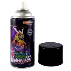 Whiz Samurai Automotive Motorcycle Car Paint - Cat Semprot Motor Mobil Spray Aerosol Paint - Khameleon T501**** - 3D Paint Aerosol - Warna Bunglon