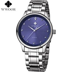 Wholesale WWOOR Top Brand Sports Watches relogio masculino 8012