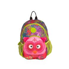 Spesifikasi Wildpack Junior Backpack Owl Terbaik