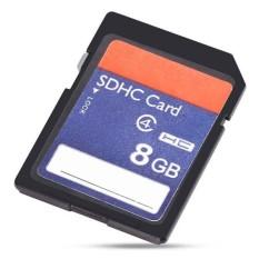 WinCE Sistem 8 GB Eropa GPS Peta SD Card untuk Mobil DVD Player Touch Screen Portable Navigator dengan Logam Berkualitas Tinggi Plating Chip-Intl