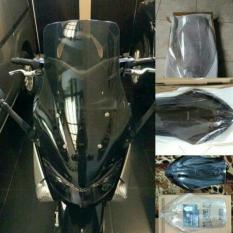 Windshield / Wingsil / Visor Nemo Yamaha Nmax