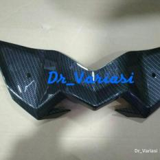 Harga Winglet Aerox Carbon Dan Spesifikasinya