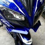 Ulasan Lengkap Winglet Yamaha R15 Biru