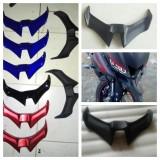 Katalog Winglet Yamaha R15 Hitam Glosy Cek Stok Dulu Sebelum Beli Terbaru